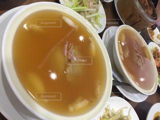 食べ物,ディナー,テーブル,皿,料理,台湾,おいしい,台北,海外旅行,うまい,フカヒレ,ソウルフード,鱶鰭,姿煮,京星港式飲茶