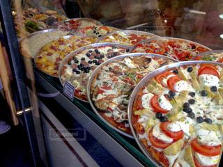 イタリア,フィレンツェ,ピザ,BLACK BAR
