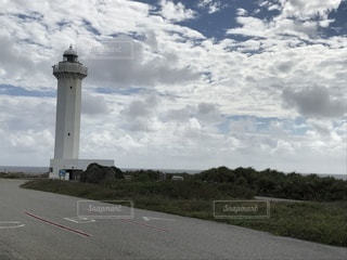 沖縄,旅行,灯台,宮古島
