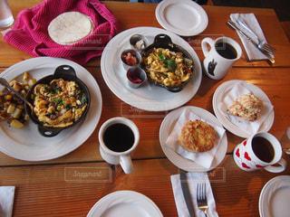 コーヒー,朝食,南国,島,アメリカ,スコーン,ブレックファースト,ハワイ,スキレット,オムレツ,デリシャス,モーニンググラスコーヒープラスカフェ