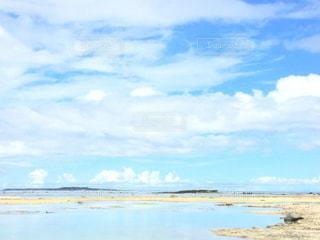 離島のビーチの写真・画像素材[897318]