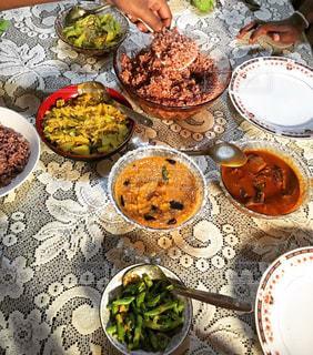 家庭料理,カレー,スリランカ,スリランカカレー