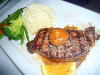 アメリカ,LA,ロサンゼルス,Steven's steakhouse