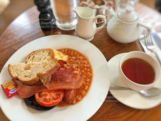 食べ物,イギリス,ロンドン,ブランチ,Coco Momo