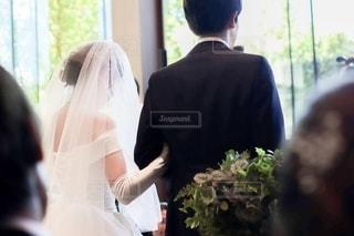 結婚式の写真・画像素材[2674492]