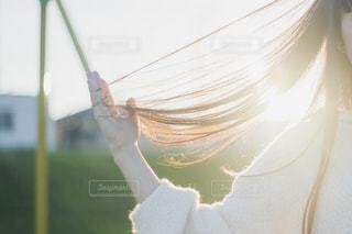 光との写真・画像素材[1588622]