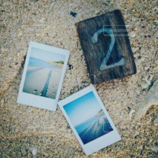 本の山の写真・画像素材[1443507]