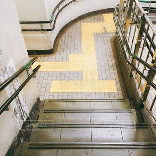 階段の写真・画像素材[2146986]