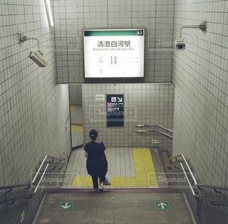 階段の写真・画像素材[2147024]