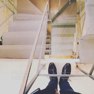 階段の写真・画像素材[2740693]