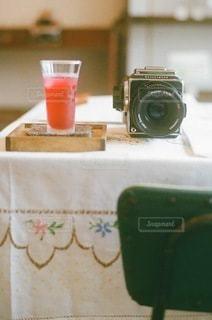 カメラの写真・画像素材[3381520]