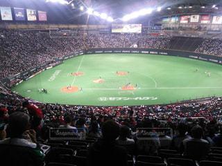 スポーツ,北海道,スタジアム,応援,札幌ドーム,プロ野球,日ハム,北海道日本ハムファイターズ