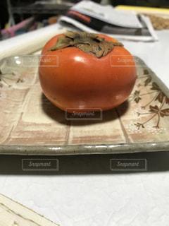 フルーツ,柿