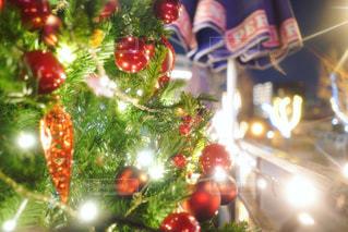 クリスマス ツリーの写真・画像素材[915518]