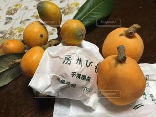 夏,オレンジ,フルーツ,果物,大きい,千葉,枇杷