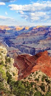 素敵な場所、美しい場所、綺麗な風景,山と崖