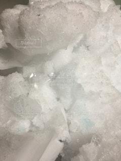 小さな氷山 - No.913003