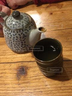 お茶の写真・画像素材[927704]