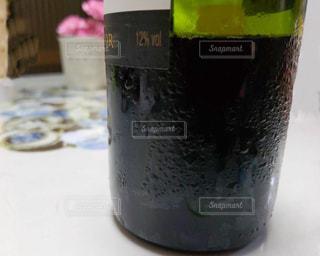 ワインボトルの写真・画像素材[2160723]