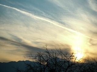 空の雲の写真・画像素材[2859652]