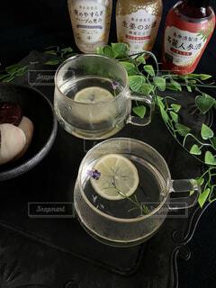 ドリンク,アルコール,癒しの時間,ホットドリンク,おうち時間,高麗人参酒,おうちBAR,夜のやすらぎハーブの恵み,生姜のお酒