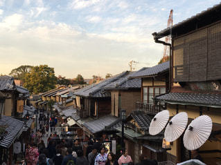 京都,デート,修学旅行,昔,今