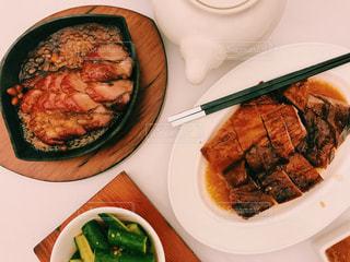 肉,料理,香港,中華料理,北京ダック,香港島,ローストポーク,翠園