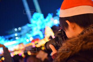 カメラ女子,イルミネーション,クリスマス,写真,サンタ,フォトジェニック,カメラ男子,ファインダー越しの私の世界,インスタ映え