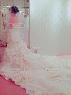 花嫁の写真・画像素材[901327]