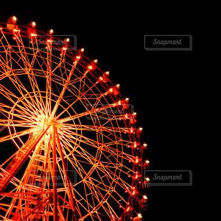 光の輪の写真・画像素材[891335]