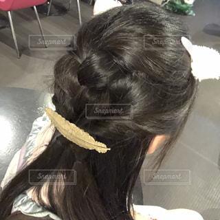 お気に入りのヘアスタイル - No.1073412