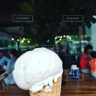 観光地,デザート,シンガポール,アイスクリーム,CREAMIER,Gillman Barracks