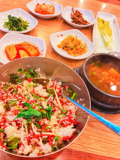食べ物,旅行,肉,料理,韓国,美味しい,新鮮,KOREA,韓国料理,ユッケ,ソウル,韓国旅行,オススメ,ユッケビビンバ,テンジャンチゲ