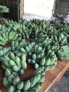 フルーツ,バナナ