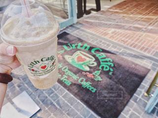 カフェ,休日,表参道,シェイク,お出かけ,アースカフェ