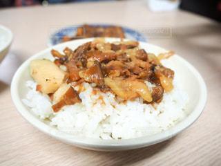 アジア,旅行,台湾,台北,魯肉飯,金峰魯肉飯,台湾ごはん