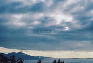 雲海の写真・画像素材[1432752]