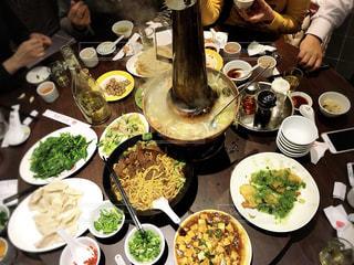料理,台湾
