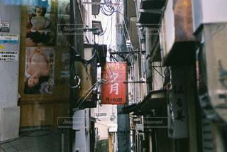 建物内のストアの写真・画像素材[1232993]