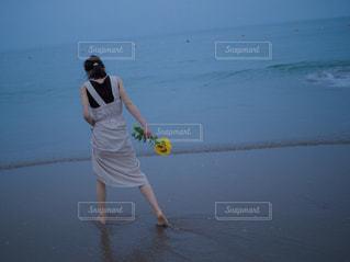 女性の写真・画像素材[2623526]