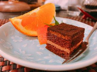 スイーツ,ケーキ,デザート,フルーツ,甘い,暖色,食欲の秋