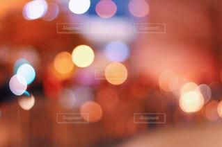 ぼかしのクローズアップの写真・画像素材[2786677]