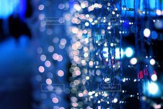 光を閉じるの写真・画像素材[2786689]
