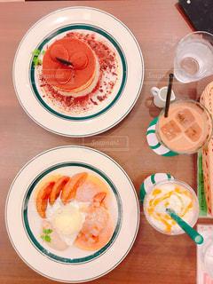 食べ物,コーヒー,パンケーキ,キラキラ,アイス,レストラン,デート,ティラミス,食欲