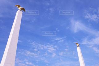 空の写真・画像素材[1096190]