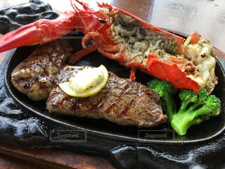 食べ物,食事,南国,沖縄,旅行,料理,ステーキ