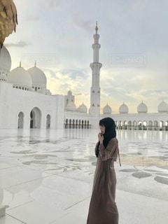 絶景,旅行,中東,アブダビ,UAE,シェイクザイードモスク,グランドモスク