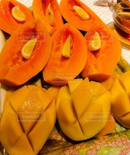 南国,マンゴー,フルーツ,果物,パパイヤ