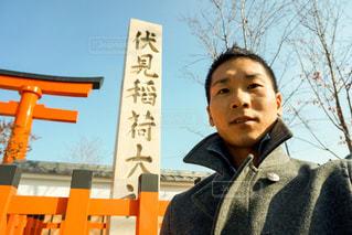 京都,観光,伏見稲荷大社