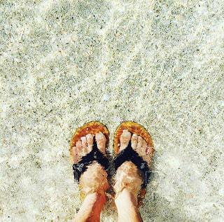 海,透明,砂浜,海辺,沖縄,旅行,インスタ映え